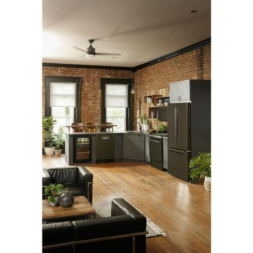 """Gallery - 30"""" 1.6 Cu. Ft. Smart Over-the-Range Microwave Oven"""