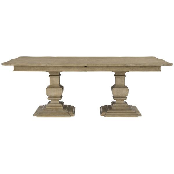Villa Toscana Dining Table in Criollo (302)