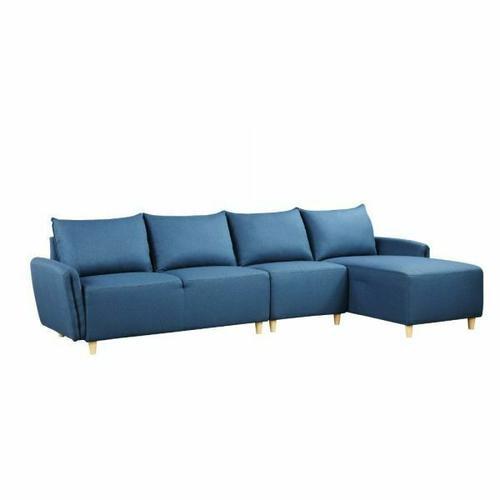 Acme Furniture Inc - Marcin Sectional Sofa