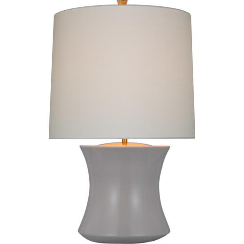 AERIN Marella 28 inch 15.00 watt Ivory Accent Lamp Portable Light