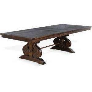 Stockton Trestle Table