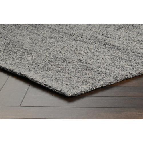 Classic Home - Heathered Wool Gray 9x12
