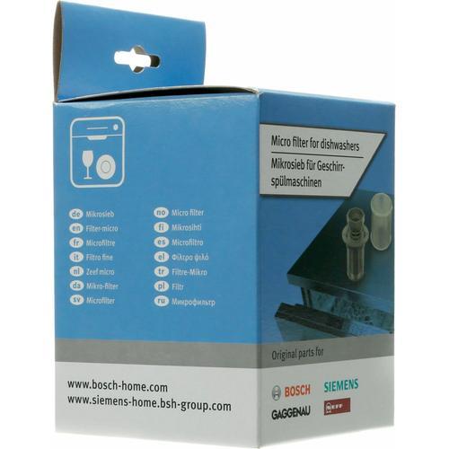 Bosch - Micro-Filter 10002494