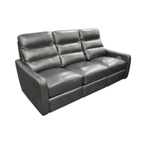 Mercury Reclining Sectional