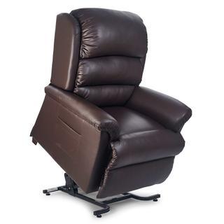 See Details - Polaris Medium Power Lift Chair Recliner (UC559)