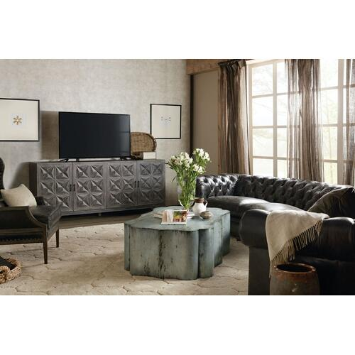 Home Entertainment Beaumont Entertainment Console