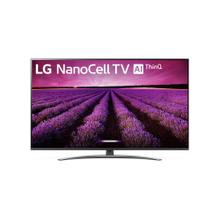 LG NanoCell 81 Series 4K 65 inch Class Smart UHD NanoCell TV w/ AI ThinQ® (64.5'' Diag)