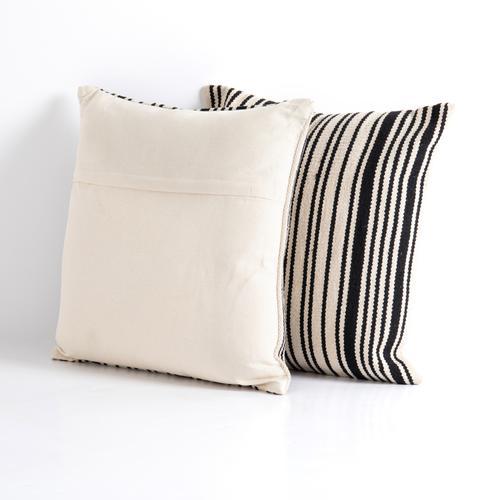 """Biata Pillow, Set of 2-20"""""""