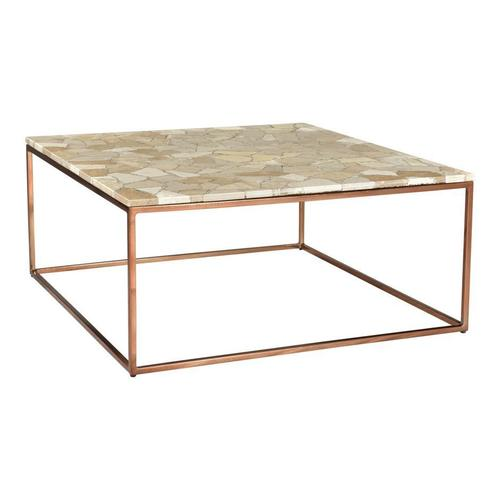Moxie Coffee Table