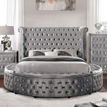 See Details - Queen-Size Delilah Bed