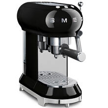 See Details - Espresso coffee machine Black ECF01BLUS