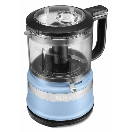 KitchenAid - 3.5 Cup Food Chopper - Blue Velvet