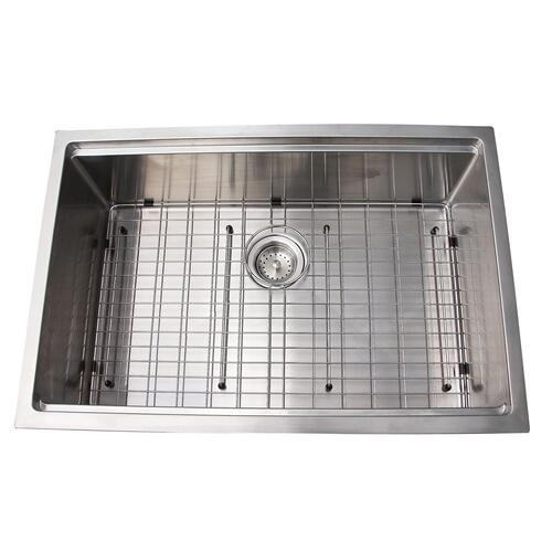 "Wire Grid for 33"" Bailey Farmer Sink with Ledge"