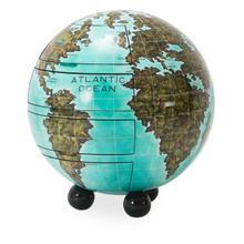 Globe Cabinet