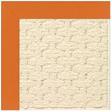 """View Product - Creative Concepts-Sugar Mtn. Canvas Tangerine - Rectangle - 24"""" x 36"""""""