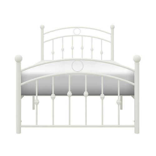 Gallery - Twin Platform Bed