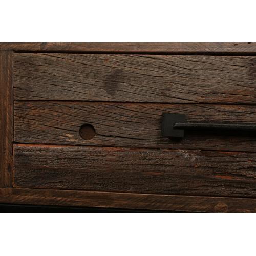 Horizon Home Furniture - Timberland End Table