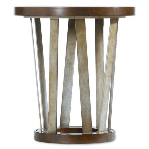 Hooker Furniture - Lorimer Round End Table