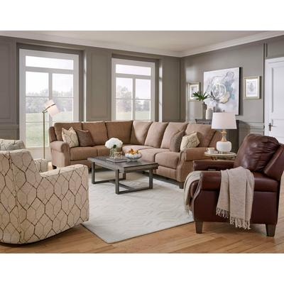 See Details - Key Largo Sectional