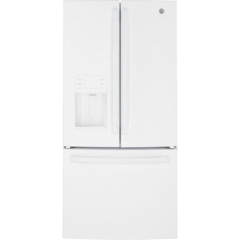 ENERGY STAR® 23.6 Cu. Ft. French-Door Refrigerator