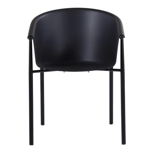 Moe's Home Collection - Shindig Outdoor Dining Chair-m2