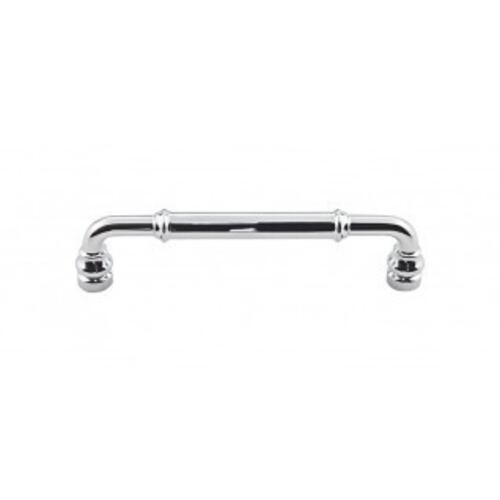 Brixton Pull 5 1/16 Inch (c-c) - Polished Chrome