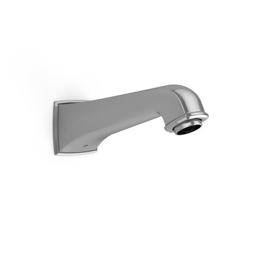 Connelly™ Tub Spout - Polished Chrome Finish