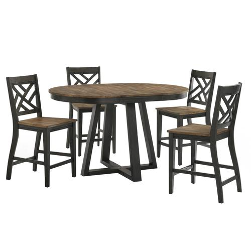 Harper Round Counter Table