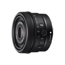 See Details - Sony FE 40mm F2.5 G Full-frame ultra-compact G Lens