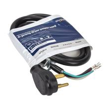 Electric Dryer Power Cord