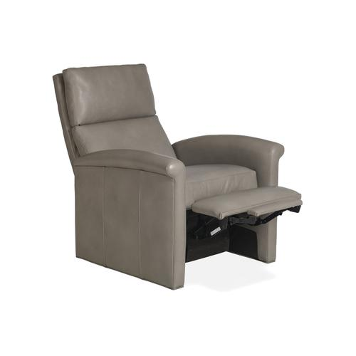 Hancock and Moore - UL7189-PRB CALI POWER RECLINER WITH BATTERY
