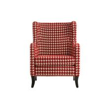 See Details - 11790 Wing Chair