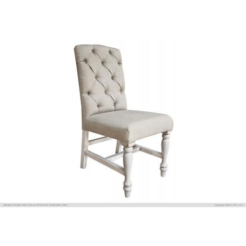 See Details - Upholstered Chair