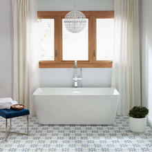 Sedona Loft Freestanding Tub  American Standard - White