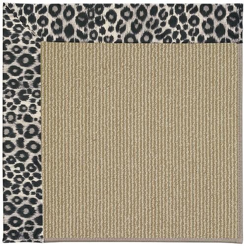 Creative Concepts-Sisal Cats Meow Zinc Machine Tufted Rugs