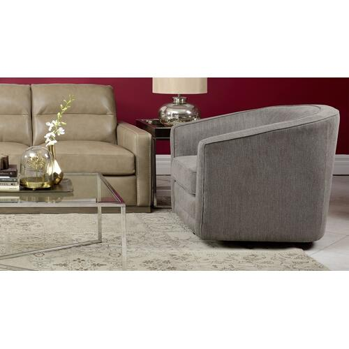 Decor-rest - 2693 Swivel Chair