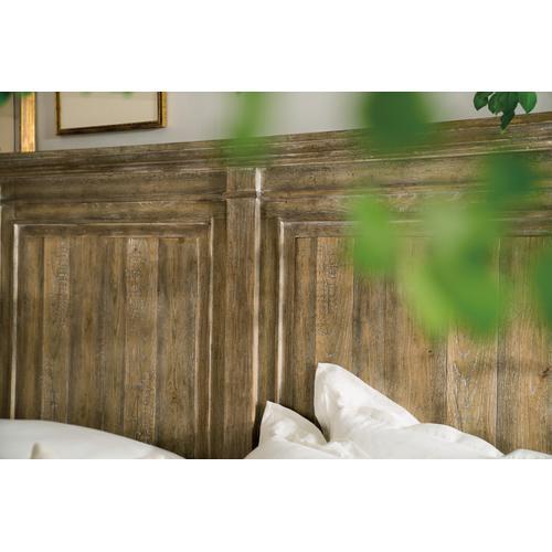 Hooker Furniture - Boheme Laurier California King Panel Bed