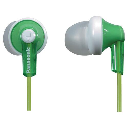 ErgoFit Earbud Headphones - RP-HJE120G