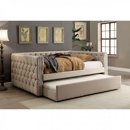 Furniture of America - Suzanne Full Daybed