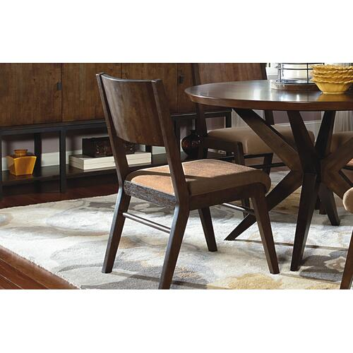 Legacy Classic Furniture - Kateri Side Chair