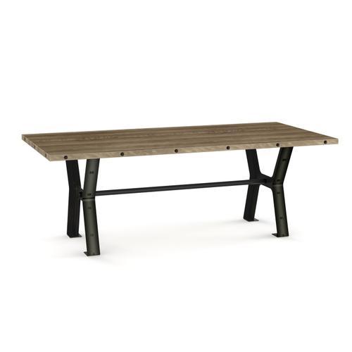 Amisco - Parade Table Base (long)