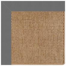 "View Product - Islamorada-Basketweave Canvas Charcoal - Rectangle - 24"" x 36"""