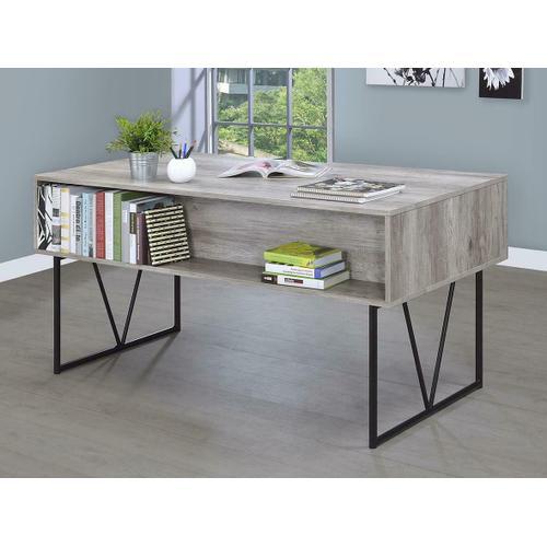 Coaster - Writing Desk