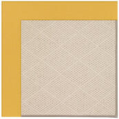 Creative Concepts-White Wicker Spectrum Daffodill Machine Tufted Rugs
