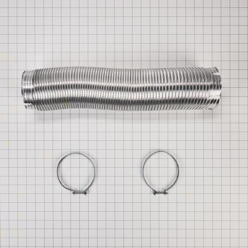 Maytag - Dryer Exhaust Duct Kit