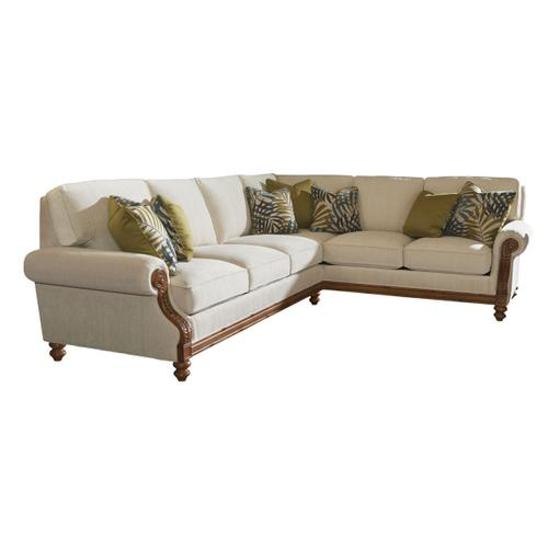 Tommy Bahama - West Shore Sectional