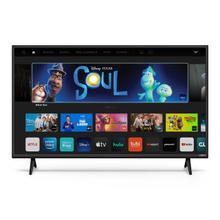 "View Product - VIZIO D-Series® 32"" Class (31.5"" Diag.) HD Smart TV"