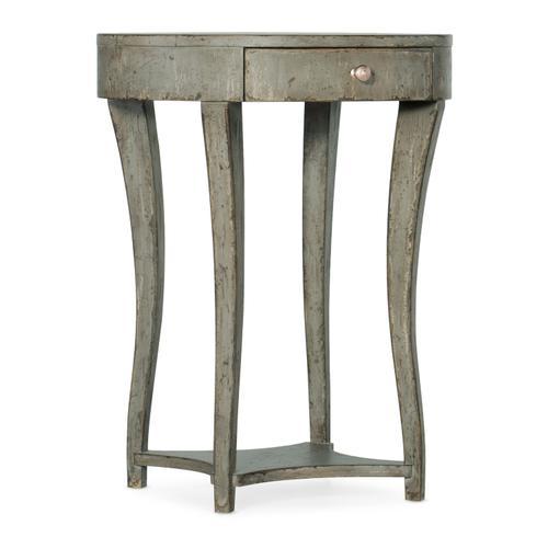 Hooker Furniture - Alfresco La Sabbia One-Drawer Nightstand