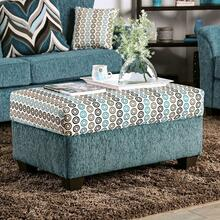 See Details - River Ottoman