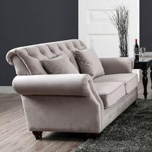 See Details - Tamika Love Seat